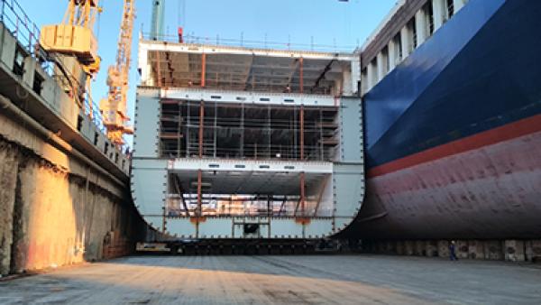Tuzla Gemi Blok Değişimi